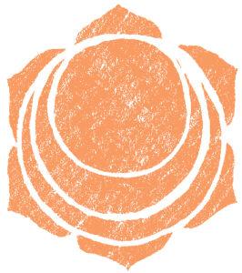 navelchakrats symbol