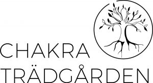 Chakraträdgårdens logga