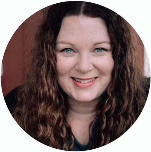 Karin Ericsson kursledare i Kulning